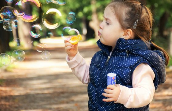 Dietetyka dziecięca